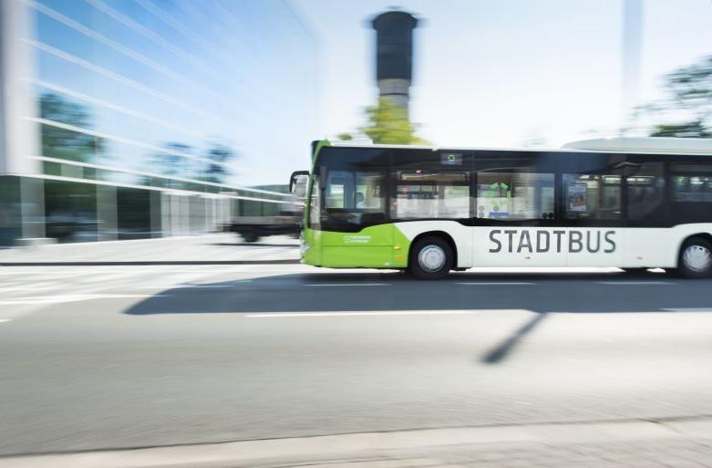 Stadtbus Gütersloh: Senkung der Mehrwertsteuer