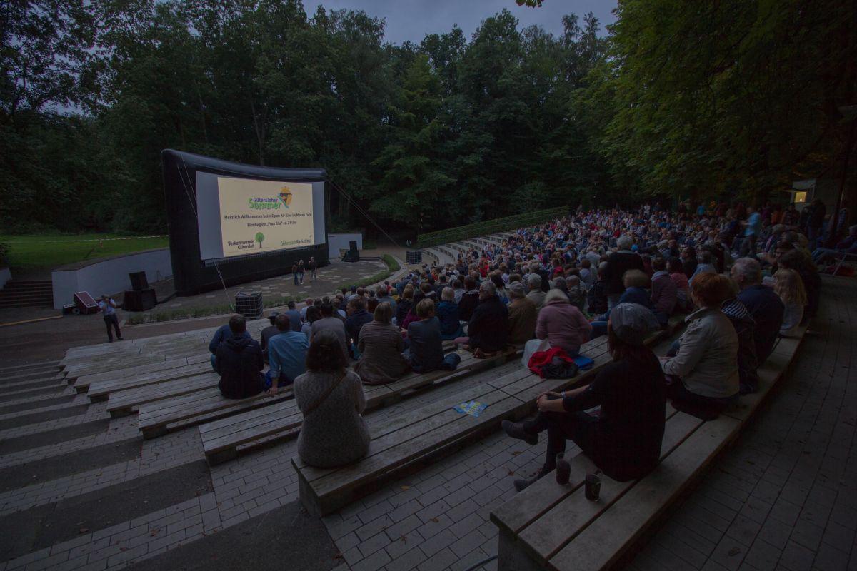 Kino Gütersloh Programm