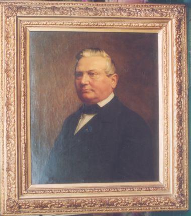 Wilhelm Bartels
